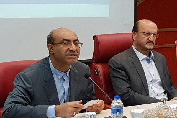 نرخ بیکاری در استان قزوین ۲ دهم درصد کمتر از میانگین کشوری است