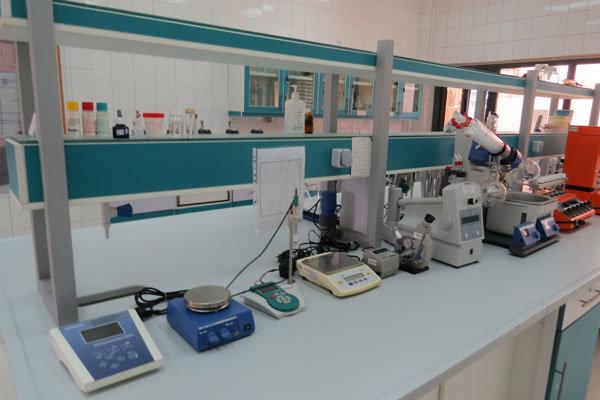 تجهیزات آزمایشگاهی مازاد در دانشگاه آزاد قیمتگذاری میشود