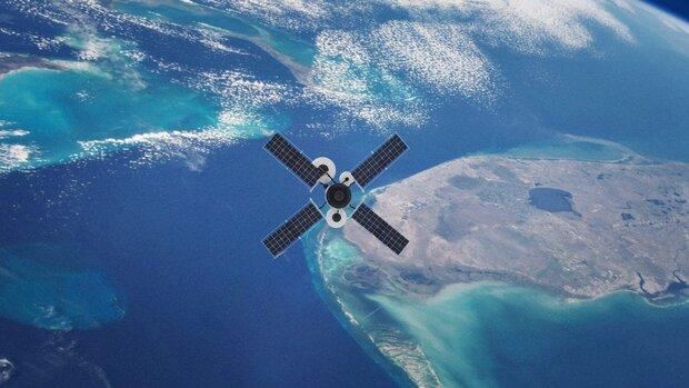 بالن ها ماهواره و موشک را به آسمان می برند
