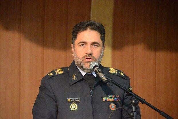 Iran Air Defense has no concern for enemy electronic warfare
