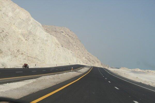 عملیات عمرانی در جادههای سیستان و بلوچستان تا دوم مهر متوقف شد