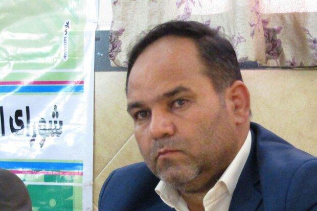اختصاص ۳۸ درصد پروژههای هفته دولت استان سمنان به شاهرود