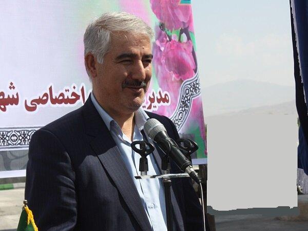 برگزاری هر ماه یک جشنواره در شهرستان مرند