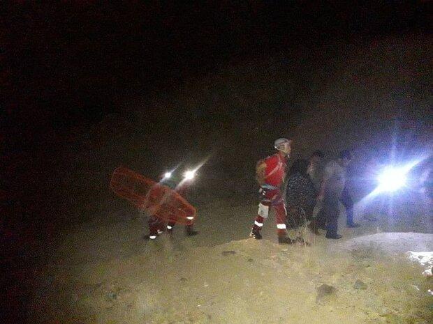 ۱۵۷ مسافر گرفتار کولاک در آذربایجان غربی امدادرسانی شدند