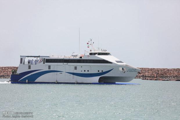 Bushehr-Doha marinepassenger line operational: PMO official