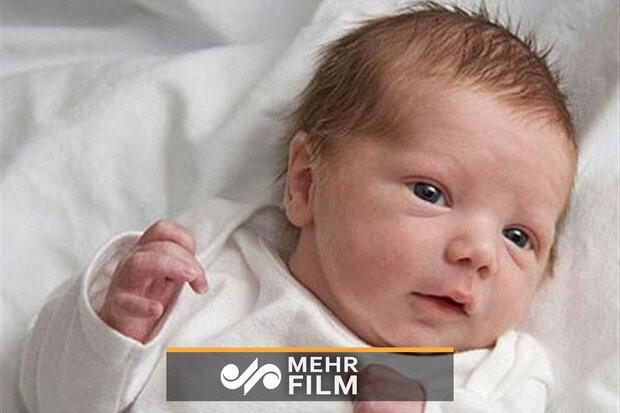 ماجرای ربودن نوزاد یک روزه در بیمارستان از زبان سارق زن!