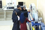 راهاندازی سامانه ثبت درخواست فرصتهای مطالعاتی اعضای هیئت علمی