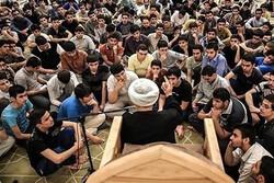 جوانگرایی در مدیریت مساجد عامل رونق این پایگاه های معنوی و فرهنگی