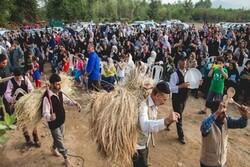 جشن خرمن؛ آیین شکرگزاری در مازندران
