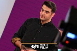 واکنش علی ضیا به عدم انتشار خبر در برنامهاش توسط مسئولین