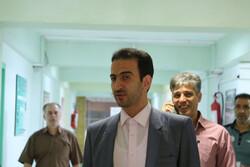 مدیرعامل باشگاه ذوبآهن: حمایت از منصوریان را دو برابر میکنیم