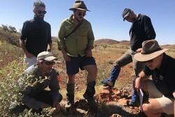 آزمایش علمی در استرالیا برای یافتن حیات در مریخ