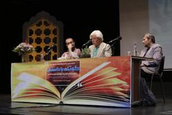 روایت میرفتاح از «مالک»/ انتشار داستانهای کوتاه مخاطبان شجاعی