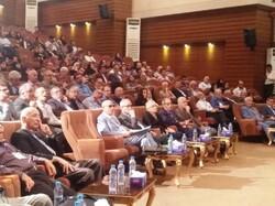 پنجاهمین کنفرانس ملی ریاضی ایران در شیراز آغاز بکار کرد