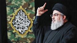 Sayyed Hasan Nasrallah