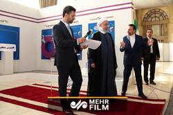 روحانی: برخی شهرنشینان در انتخابات دچار اشتباه شدند