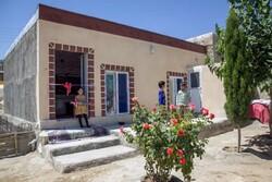 آغاز ساخت ۲ هزار واحد مسکونی در روستاهای لرستان