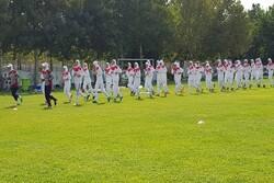 İran 23 Yaş Altı Kadın Milli Futbol Takımı, Kırgızistan'ı yendi