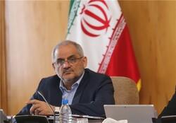 وزير التربية والتعليم الايراني  یتوجه الى سوریا