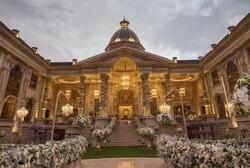 یک شب عروسی به قیمت یک آپارتمان در پایتخت/ از مجالس مختلط تا «میکاپیست» آقا برای عروس