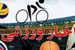 تیم فوتبال کاسپین در برابر اتحاد کامیاران تن به شکست داد