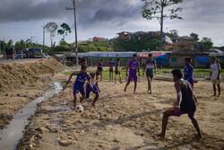 Bangladeş'e kaçan Arakanlı Müslümanların son durumunu