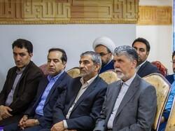 ۷ کتابخانه عمومی در استان اصفهان به بهره برداری رسید