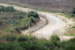 آخرین وضعیت مرزهای لبنان با فلسطین اشغالی