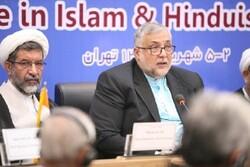 دومین دور گفتوگوهای دینی اسلام و هندوئیزم آغاز شد