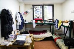 خوابگاههای دانشگاه علامه از فردا ۲۴ شهریور بازگشایی می شوند