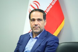 Ali Rostami, the managing director of Imam Khomeini Airport City