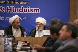گفتوگوی ادیان ضرورتی برای صلح و محبت جهانی است