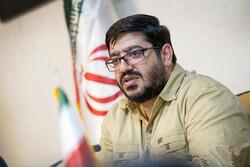 پیام تسلیت رئیس بنیاد فرهنگی روایت فتح به احمدرضا درویش
