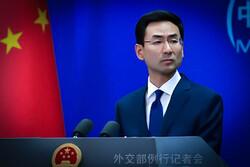 """الخارجية الصينية: من غير المقبول تحميل مسؤولية الهجوم على منشآت """"أرامكو"""" لأي جهة دون دلائل قاطعة"""
