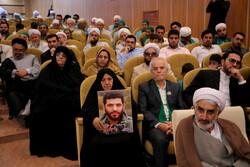 گردهمایی «سادات» استان گلستان