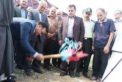 عملیات آبرسانی به ۵۴ روستای در شهرستان شفت آغاز شد