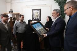 سفر وزیر کشور به استان زنجان