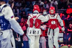 ۲ ورزشکار چهارمحالی به اردوی تیم ملی تکواندو دعوت شدند