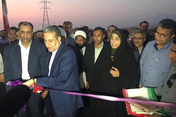 صنعت نفت در رفع مشکلات استان بوشهر مشارکت بیشتری کند