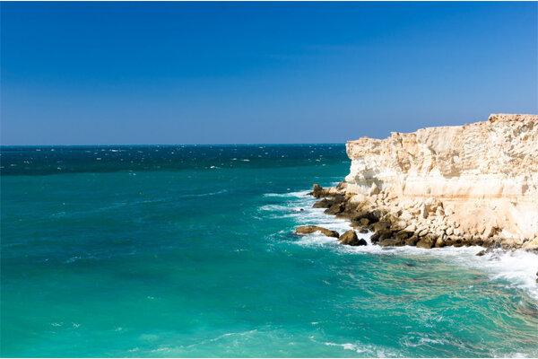 استان بوشهر و گردشگری دریایی
