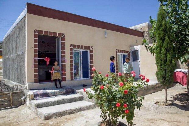۵۰ درصد واحدهای روستایی پس از زلزله مقاوم سازی شدند