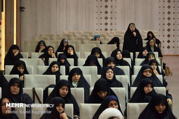 شانزدهمین اجلاسیه مدیران مدارس صدرا