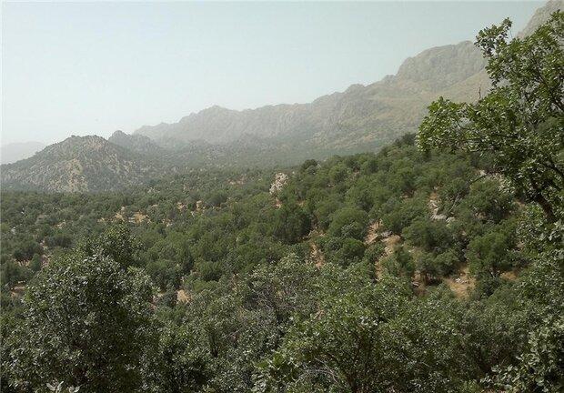 کمربند حفاظتی به طول ۳۴ کیلومتر در مهدیشهر اجرا میشود