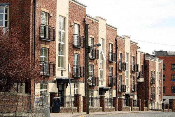 دولت محلی برلین برای اجارهبها سقف تعیین میکند