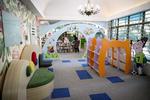 آخرین وضعیت کتابخانه مرکزی کرج/ تبدیل منزل مسکونی به کتابخانه محلی