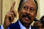 هشدار «حمدوک» نسبت به پیامدهای فروپاشی سودان