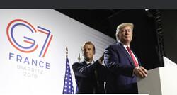 توافق فرانسه و آمریکا درباره مالیات بر شرکت های فناوری