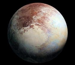 پلوتو یک سیاره است