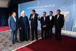 بدء إنشاء 110 الآف وحدة سكنية في إيران