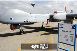 VIDEO: Israel drone crashes in Beirut
